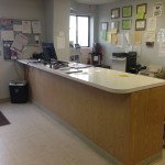 Bushton Crop Office Remodel