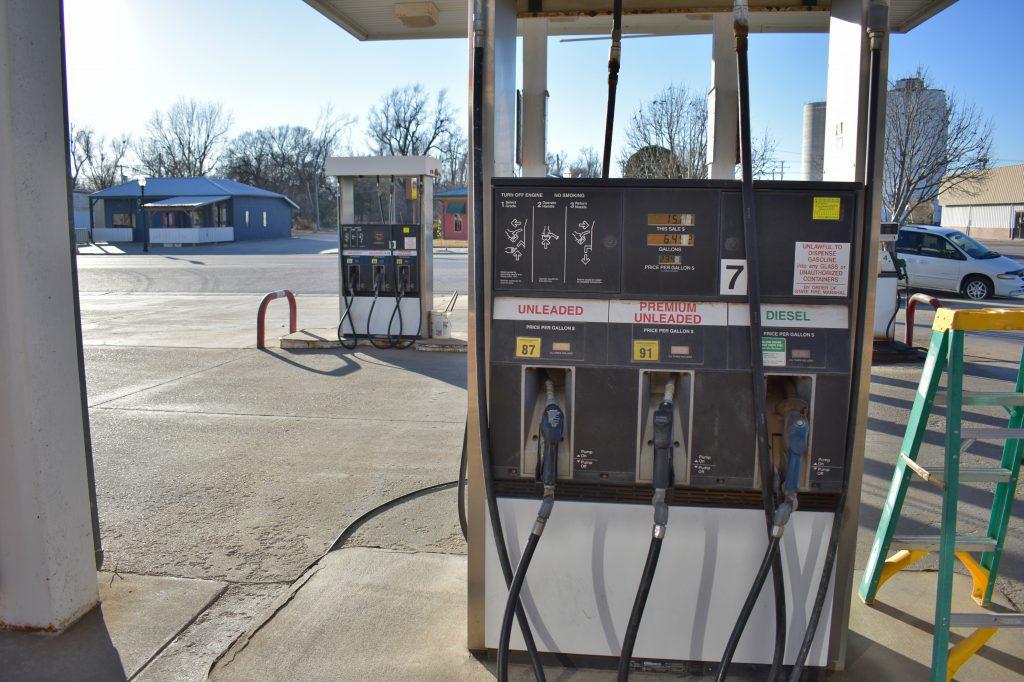 Sterling Fuel Pumps