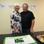 Bob Boltz Retirement Party